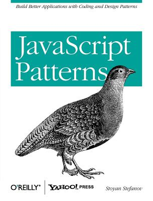 JavaScript Patterns By Stefanov, Stoyan
